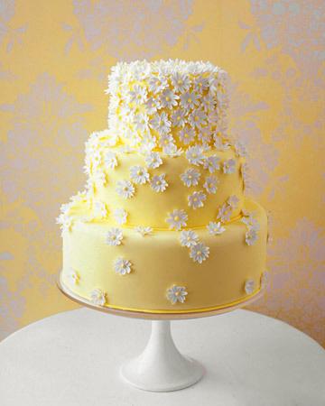 daisy wedding cake meandyoulookbook