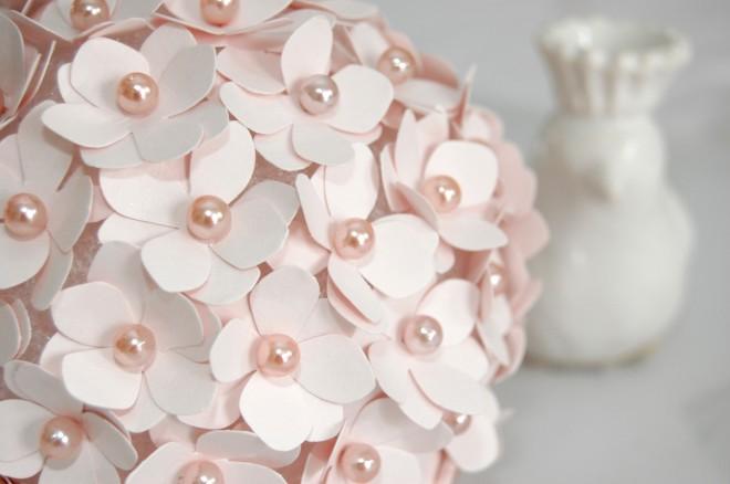 Цветы украшения своими руками
