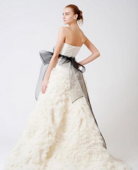 Vera Wang ELEANOR Wedding Gown