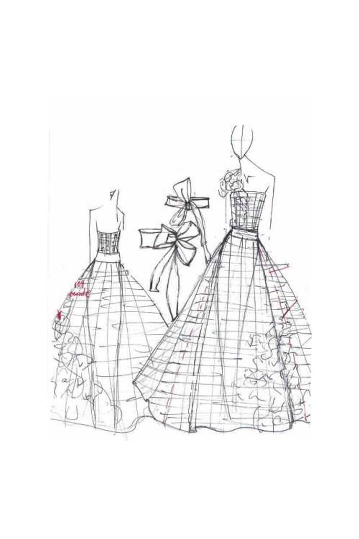vera wang ella wedding gown meandyoulookbook