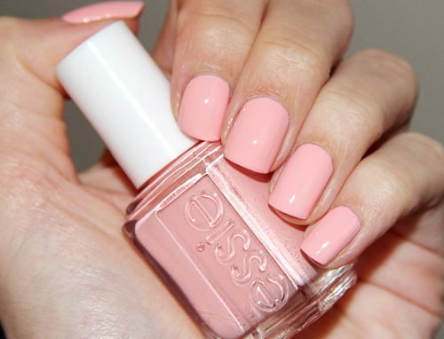 Essie Wedding Collection for Spring 2012 recommend