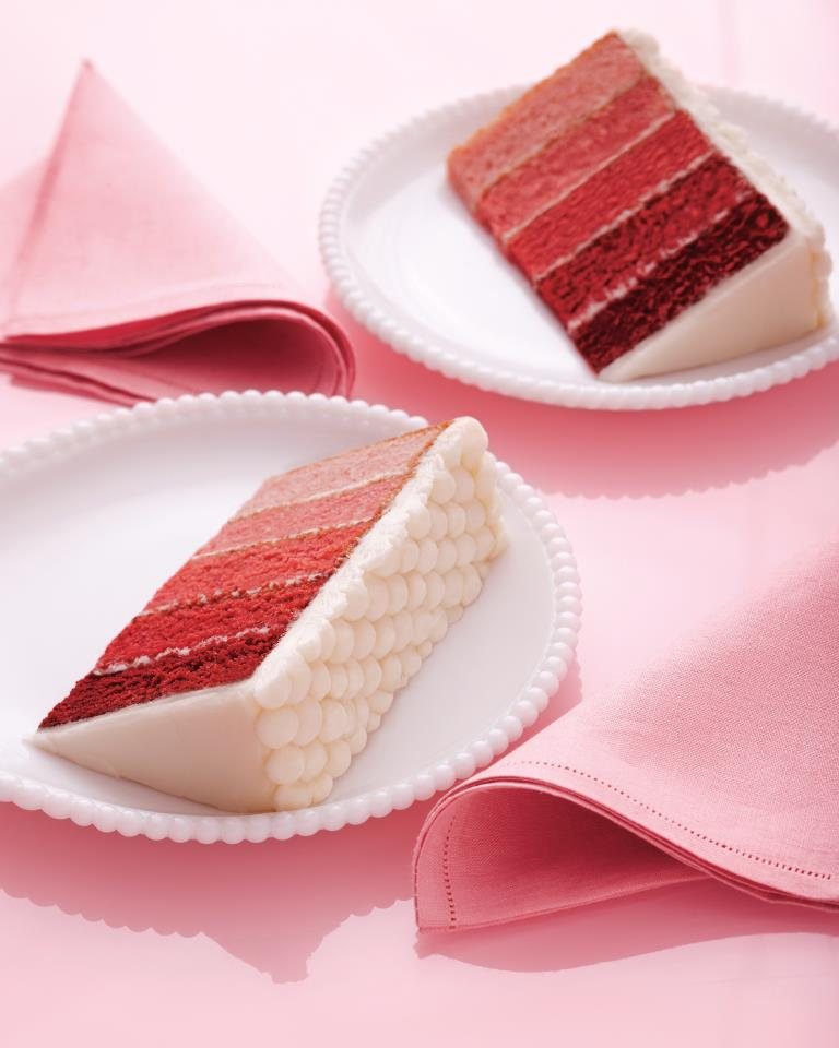 Red Velvet Cake Brooklyn